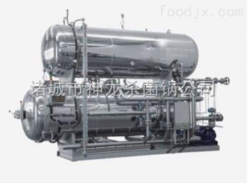 FRD-1000神龙巴氏灭菌机