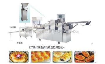 DYSM-III型拉絲面包機