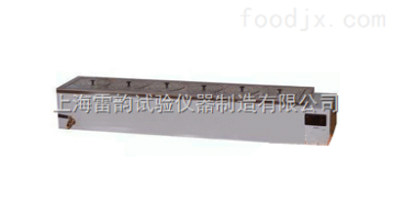 HHS-4單列六孔水浴鍋/HHS-4單列六孔水浴鍋價格