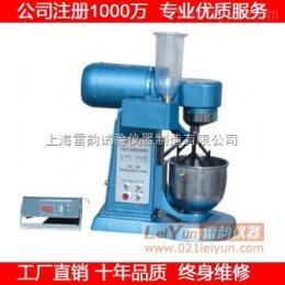 供应水泥胶砂搅拌机,JJ-5(全自动)新标准水泥胶砂搅拌机