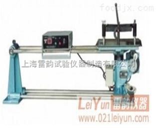 ZT-96型ZT-96型水泥胶砂振实台(工作原理)操作步骤
