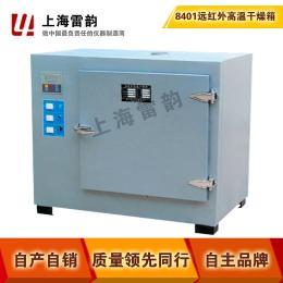 8401-2A型450*550*550mm 上海远红外高温干燥箱