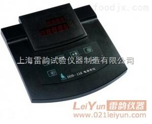 数字显示DDS-11A电导率仪、精密台式电导率仪、高清晰度电导率仪