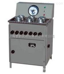 砂浆抗渗仪厂家、自动稳压SS-1.5砂浆渗透仪