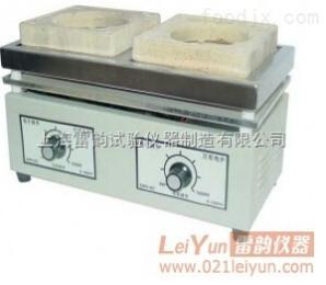 DLL-2型双联万用电炉、多功能万用电炉、加热炉