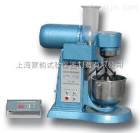JJ-5_JJ-5型水泥胶砂搅拌机/全自动搅拌机价格