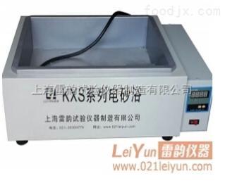 KXS-3.6數顯電砂浴、優質鋼板、廠家直銷