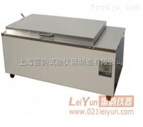 CF-B不锈钢电热恒温水浴_带循环泵,数显恒温水浴