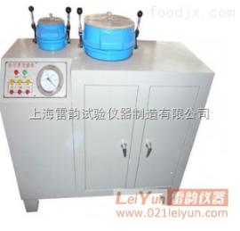 盤式真空過濾機型號DL-5C、過濾機生產廠家