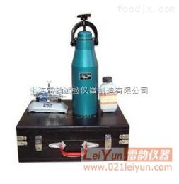 專業廠家推薦——HKC-30型土壤水分含量快速測定儀