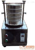 全不锈钢电动振筛机【8411型】20、30公分通用振动筛分机