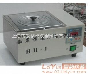 HHS-11-1型单孔水浴锅型号齐全|品质保证