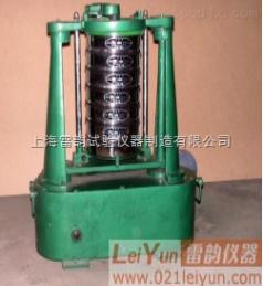 上海现货XSBP-200A型拍击式摇筛机,新标准筛分机摇筛机