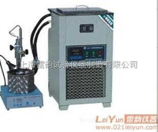 SYD-2801F新款高低温全自动针入度仪(温度自行设定)-带有双压缩制冷机