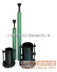 轻型手动击实仪 厂家直销STJ-II手动击实仪 重型击实仪
