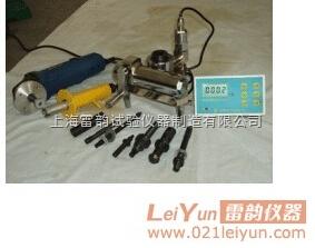 SHJ-40多功能强度检测仪 多功能拉拔仪 带切割机夹具