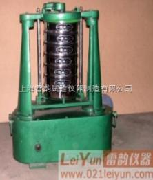 XSBP-200A实验室拍击式摇筛机(颗粒实验),摇筛机(200筛框)
