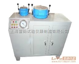 粘稠泥质矿浆过滤设备 DL-5C盘式真空过滤机 真空过滤机厂家