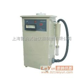 筛析仪型号|筛析仪价格|上海FYS-150B型环保型水泥细度负压筛析仪