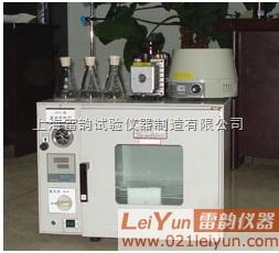 沥青蜡含量试验附件 工作室采用不锈钢板经久耐用
