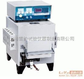 高温炉 马弗炉  SX2-6-13型箱式电阻炉