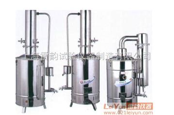 不锈钢电热蒸馏水器20L不锈钢数据参数,厂家直销说明