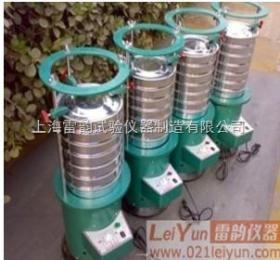 振筛机,8411电动振筛机-上海雷韵试验仪器制造有限公司