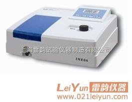 上海雷韵厂家可见分光光度计 721G/721G-100可见分光光度计