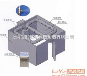 --LDWS-70/40恒温恒湿养护控制仪,养护室三件套,控制仪,加湿器