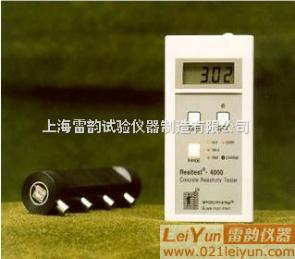 上海混凝土电阻率测试仪,RT-4000混凝土电阻率检测仪,耐用,优质型