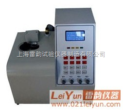CFC-6全自动水泥游离氧化钙测定仪 CFC-5游离氧化钙测定仪 高质量水泥游离氧化钙
