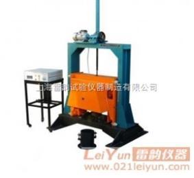 瀝青混合料壓實成型機,上海新標準ZY-4路面振動壓實成型機(耐用)