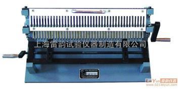 *新標準鋼筋打印機,上海銷售LD-40電動標距儀,新一代鋼筋連續式打點機