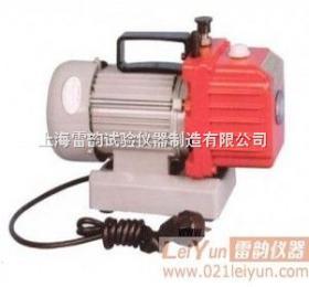 销售新型真空泵,现货XZ-1旋片真空泵,真空泵批发商报价
