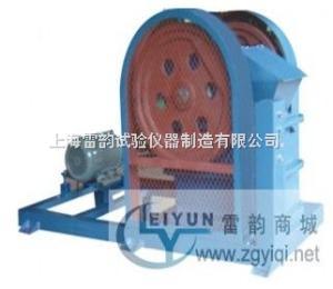新一代PE-II 150×250环保型鄂式破碎机价格,上海雷韵试验仪器制造有限公司