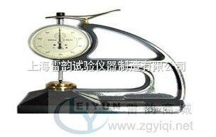 电线电缆多头测厚仪,CH-10-C橡塑多头测厚仪,新一代橡胶测厚仪