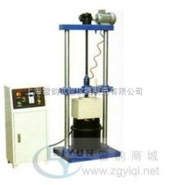 上海销售表面振动压实成型机,BZYS4212振动压实试验仪,振动压实成型机