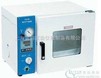 新款*鋼板干燥箱,DZF-6020型真空干燥箱,不銹鋼板干燥箱