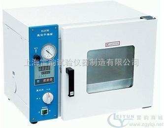 不銹鋼板真空干燥箱,DZF-6030A型真空干燥箱,新款真空干燥箱