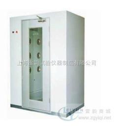 FLB-1A标准自动单人双侧风淋室,FLB-1A单人双侧风淋室,双侧风淋室