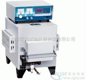 SX2-4-13马弗炉箱式电阻炉,新标准可编程箱式电阻炉