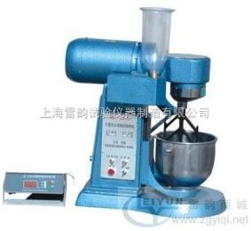 JJ-5水泥胶砂搅拌机,标准搅拌机,水泥胶砂搅拌机