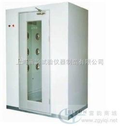 自动四人双吹风淋室/四人双吹风淋室/上海自动四人风淋室