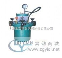 混凝土含量测定仪,改良法混凝土含气量测定仪的报价