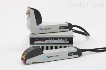 伟迪捷7210/7310Videojet® 7210/7310 光纤激光打标机