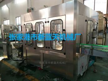 CGF-12-12-6全自動小瓶礦泉水灌裝機生產線