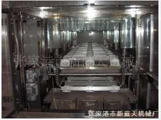 QGF450礦泉水生產線