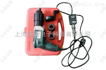 电动扭力扳手钢结构高强螺栓用的电动扭力扳手