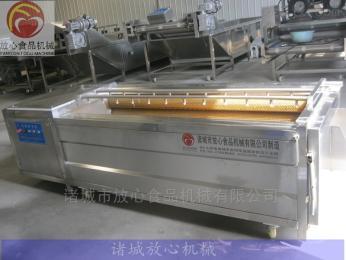 FX-1500萝卜清洗机_萝卜酱菜加工设备