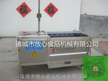 FX-1500小型土豆去皮机